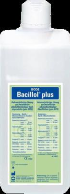 BACILLOL PLUS Lösung