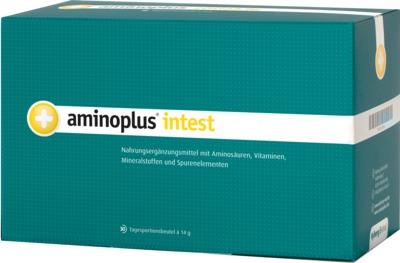 AMINOPLUS intest Portionsbeutel