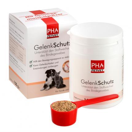 PHA GelenkSchutz Pulver für Hunde
