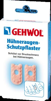 GEHWOL Hühneraugen-Schutzpflaster