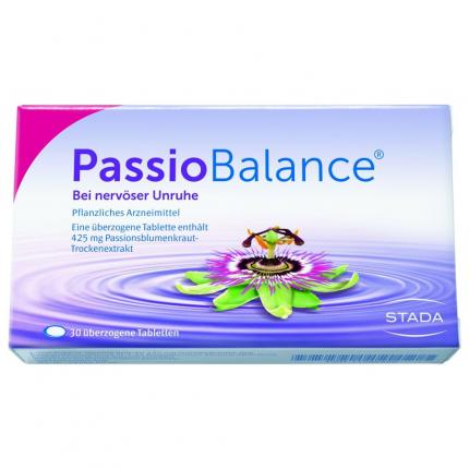 PassioBalance