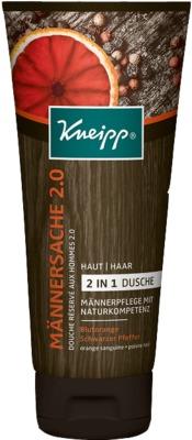 Kneipp 2IN1 DUSCHE MÄNNERSACHE 2.0