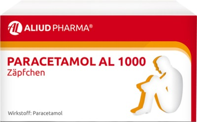 Paracetamol AL 1000