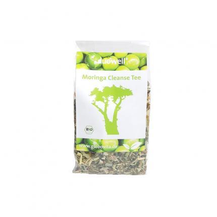 Duowell Moringa Cleanse Tee Bio