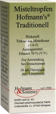 Misteltropfen Hofmann's Traditionell