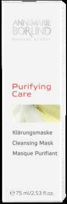 BÖRLIND Purifying Care Klärungsmaske
