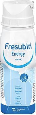 FRESUBIN ENERGY DRINK Neutral Trinkflasche