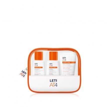 LETI AT4 Atopic Skin Starter Set