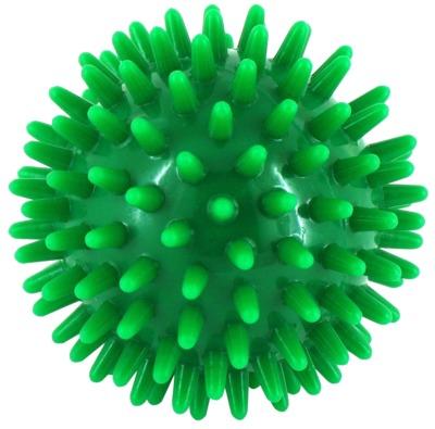 IGELBALL 7 cm grün