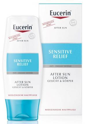 Eucerin After Sun Lotion
