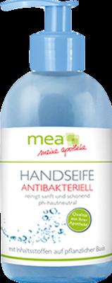 MEA Flüssigseife antibakteriell