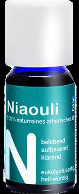 NIAOULI Bio 100% nat.ätherisches Öl
