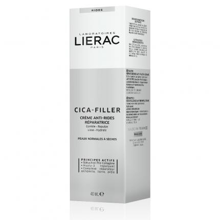 LIERAC CICA-FILLER Creme