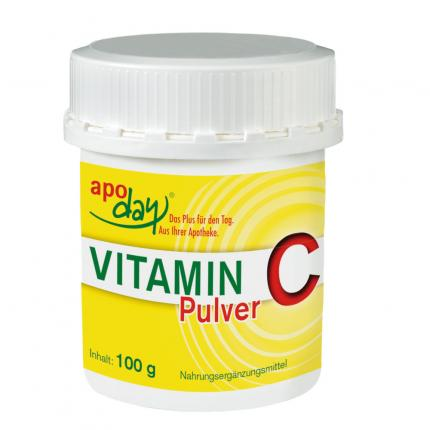 apoday VITAMIN C Pulver
