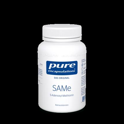 Pure Encapsulations Same S-adenosyl-methionin Kps.