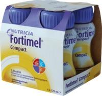 Fortimel Compact 2,4 Aprikosengeschmack