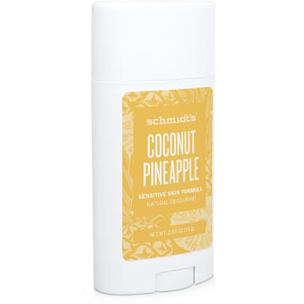 schmidt's natural Deo Coconut Pineapple