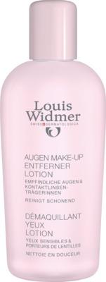Louis Widmer AUGEN MAKE-UP ENTFERNER LOTION