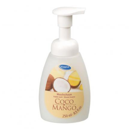KAPPUS Cocos+Mango Waschschaum