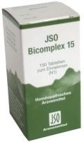 JSO BICOMPLEX Heilmittel Nr. 15