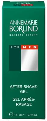 BÖRLIND for men After Shave Gel