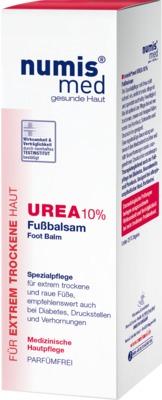 NUMIS med Fußbalsam Urea 10%