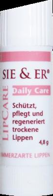 SIE & ER Daily Care