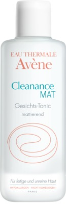 AVENE Cleanance MAT Gesichts-Tonic mattierend