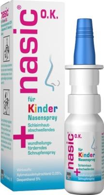 Nasic für Kinder O.K. 10ml