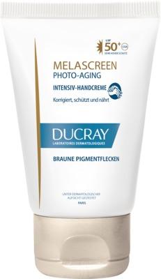 Ducray Melascreen Photoaging Handcreme SPF 50++