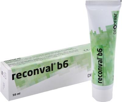 RECONVAL b6 Creme