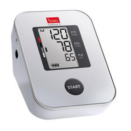 boso medicus X vollautomatisches Oberarm Blutdruckmessgerät