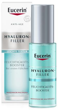 Eucerin Hyaluron-Filler Feuchtigkeits-Booster