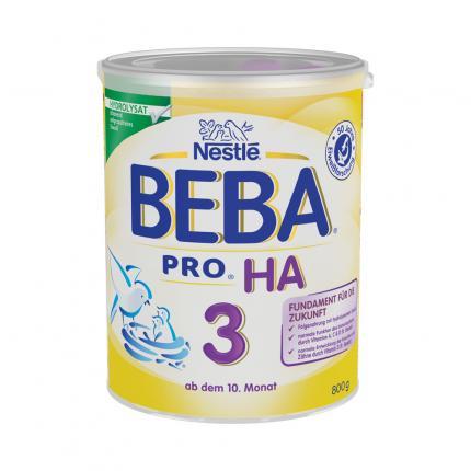 Nestle Beba Pro Ha 3 Pulver