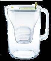 BRITA fill & enjoy Wasserfilter Style lime