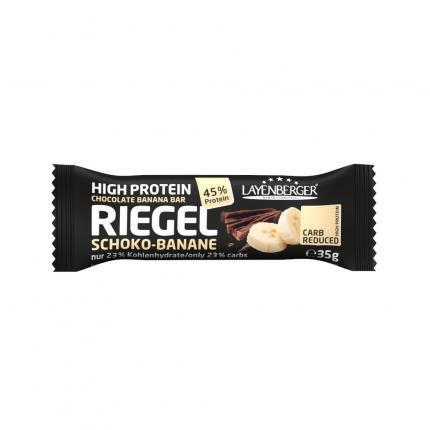 LAYENBERGER High Protein Riegel Schoko-Banane