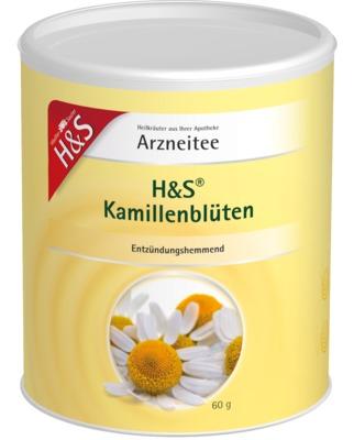 H&S Kamillenblüten (loser Tee)