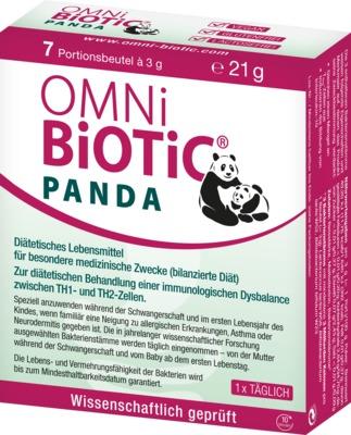 OMNI BiOTiC Panda Beutel