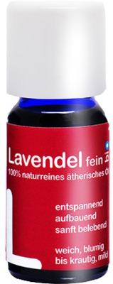 LAVENDEL FEIN Bio 100% nat.ätherisches Öl