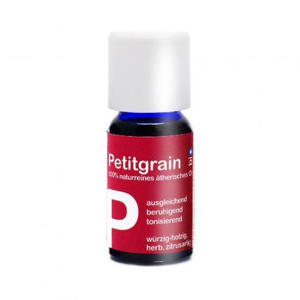 PETITGRAIN Bio 100% nat.ätherisches Öl