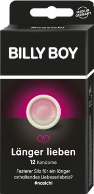 BILLY BOY länger lieben