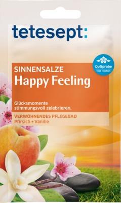 TETESEPT Sinnensalz Happy Feeling