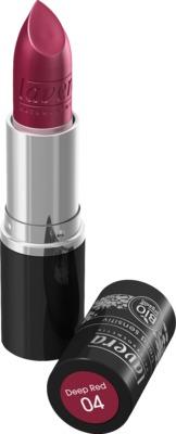 LAVERA Trend sensitiv Beautiful Lips 04 deep red