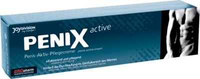 EROPHARM PeniX active Creme