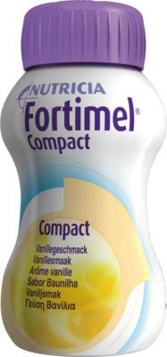 Fortimel Compact 2,4 Vanillegeschmack
