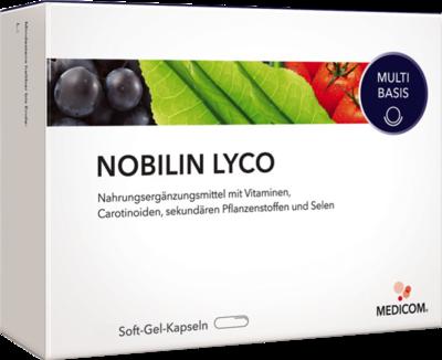 NOBILIN Lyco Kapseln