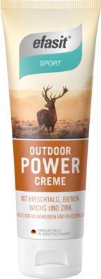 EFASIT SPORT Outdoor Powercreme