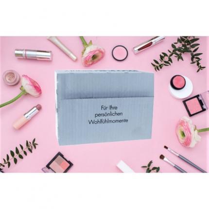 Clarins Überraschungsbox dekorative Kosmetik 4-tlg