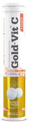 Olimp Labs Gold-Vit C 1000 mg