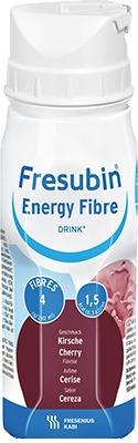 FRESUBIN ENERGY Fibre DRINK Kirsche Trinkflasche